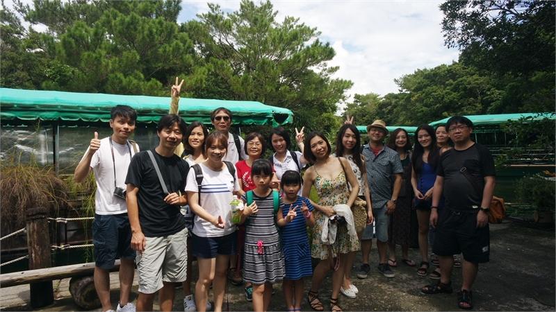 2016沖繩員工旅遊