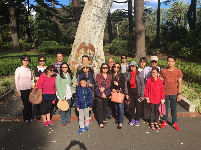 2016澳洲員工旅遊