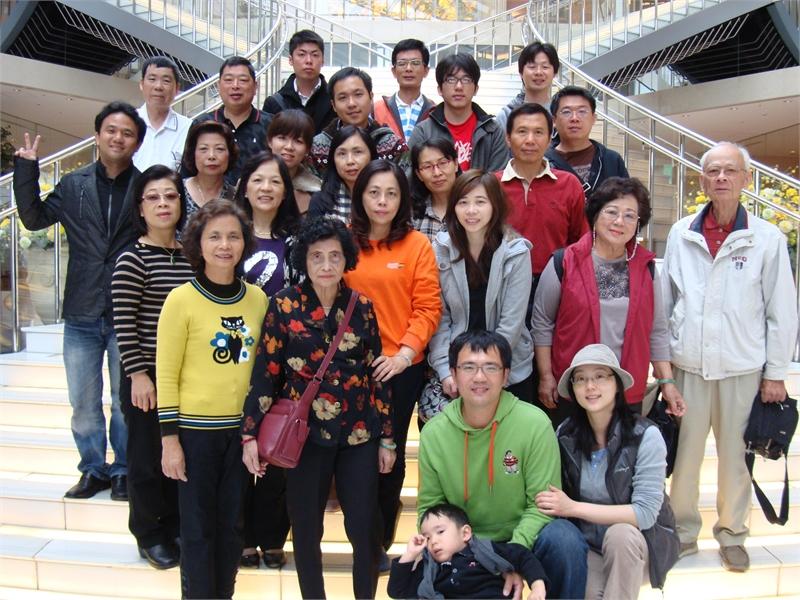 2012日本賞櫻團